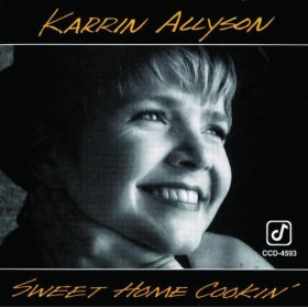 Karrin Allyson(Can't We Be Friends)