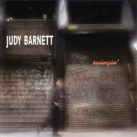 Judy Barnett(Can't We Be Friends)