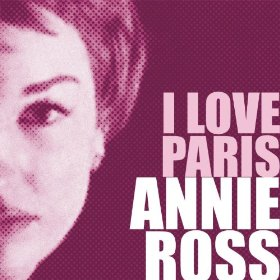 Annie Ross(Please Don't Talk About Me When I'm Gone)