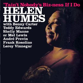 Helen Humes(Please Don't Talk About Me When I'm Gone)