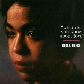 Della Reese(I'm Thru with Love)