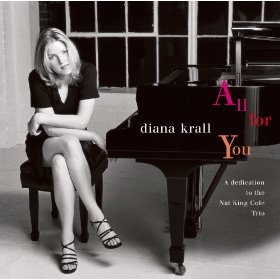 Diana Krall(I'm Thru with Love)