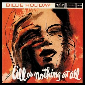 Billie Holiday(Say It Isn't So)