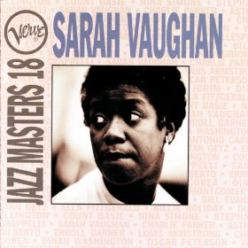 Sarah Vaughan(Say It Isn't So)