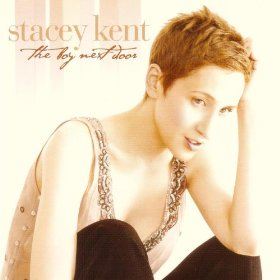 Stacey Kent(Say It Isn't So)