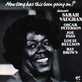 Sarah Vaughan(You're Blase)