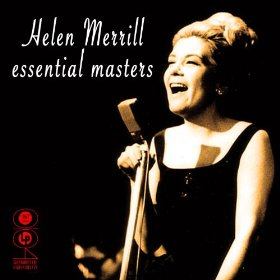 Helen Merrill(Lazy Afternoon)