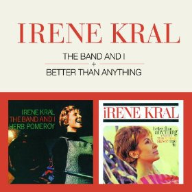 Irene Kral(Lazy Afternoon)