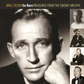 Bing Crosby(The Second Time Around)