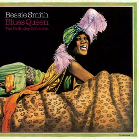 Bessie Smith(Tain't Nobody's Business If I Do)