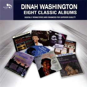 Dinah Washington(No More)