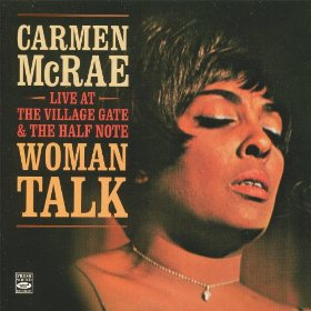 Carmen McRae(No More)