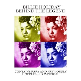 Billie Holiday(You Turned the Tables on Me)