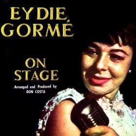 Eydie Gormé(You Turned the Tables on Me)