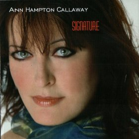 Ann Hampton Callaway(You Turned the Tables on Me)