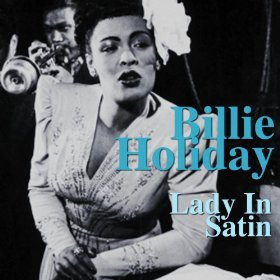 Billie Holiday(I Get Along Without You Very Well (Except Sometimes))
