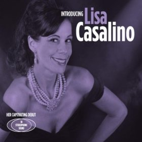 Lisa Casalino(I Get Along Without You Very Well (Except Sometimes))