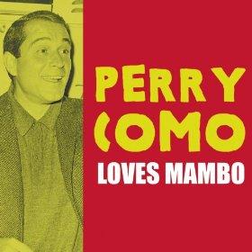 Perry Como(Prisoner of Love)