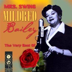 Mildred Bailey(Prisoner of Love)