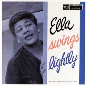 Ella Fitzgerald(Little White Lies)