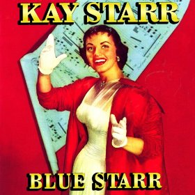 Kay Starr(Little White Lies)