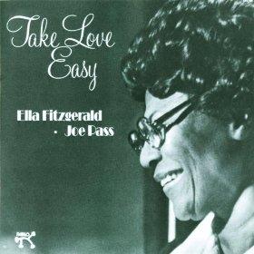 Ella Fitzgerald(Once I Loved)