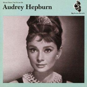 Audrey Hepburn & Henry Mancini(Moon River)