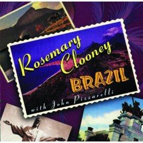 Rosemary Clooney(Dindi)