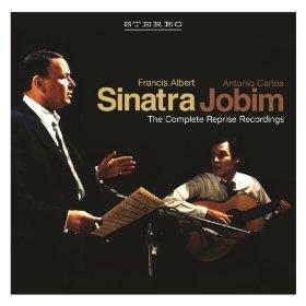 Frank Sinatra(Dindi)