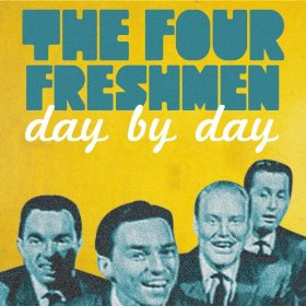 The Four Freshmen(Day By Day)