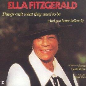 Ella Fitzgerald(Tuxedo Junction)