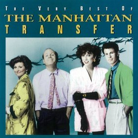The Manhattan Transfer(Tuxedo Junction)