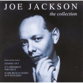 Joe Jackson(Tuxedo Junction)
