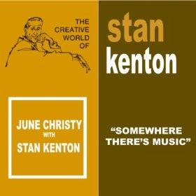 June Christy with Stan Kenton(Please Be Kind)