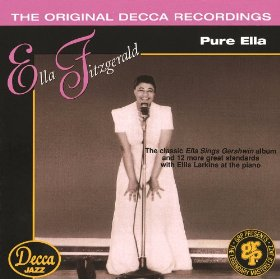 Ella Fitzgerald(Pleasee Be Kind)