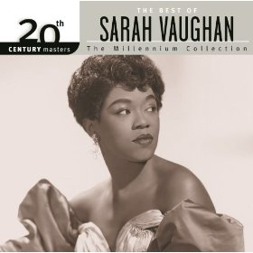 Sarah Vaughan(Please Be Kind)