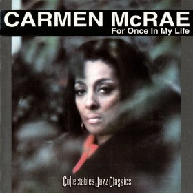Carmen McRae(The Look of Love)