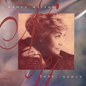 Nancy Wilson(Love Dance)