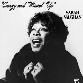 Sarah Vaughan(Love Dance)