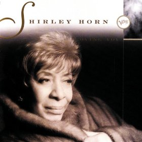 Shirley Horn(Love Dance)