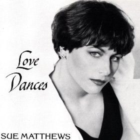 Sue Matthews(Love Dance)