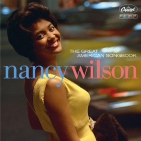 Nancy Wilson(This Time The Dream's On Me)