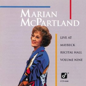 Marian McPartland(This Time The Dream's On Me)
