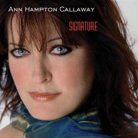 Ann Hampton Callaway(Twisted)