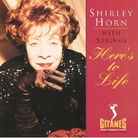 Shirley Horn(A Time for Love)