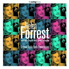 Helen Forrest, Artie Shaw(Deep In A Dream)