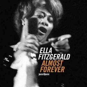 Ella Fitzgerald(Deep In A Dream)