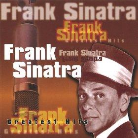 Frank Sinatra(Blue Skies)