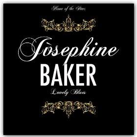 Josephine Baker(Blue Skies)