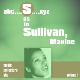 Maxine Sullivan(Blue Skies)